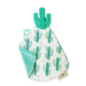 Jouet-dentition-doudou-Malarkey-Kids-Cactus-seul